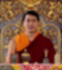 S.E. Avikita Vajra Rinpoche
