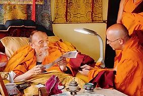 Lama e o Rinpoche.webp