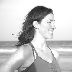 Amanda Hutcheson, RYT 200