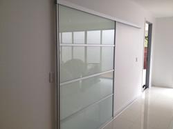 Damla Yapı Teknik amerikan kapı sürgülü cam kapı  (2)