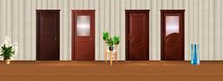 Damla Yapı Teknik amerikan kapı sürgülü cam kapı  (4)