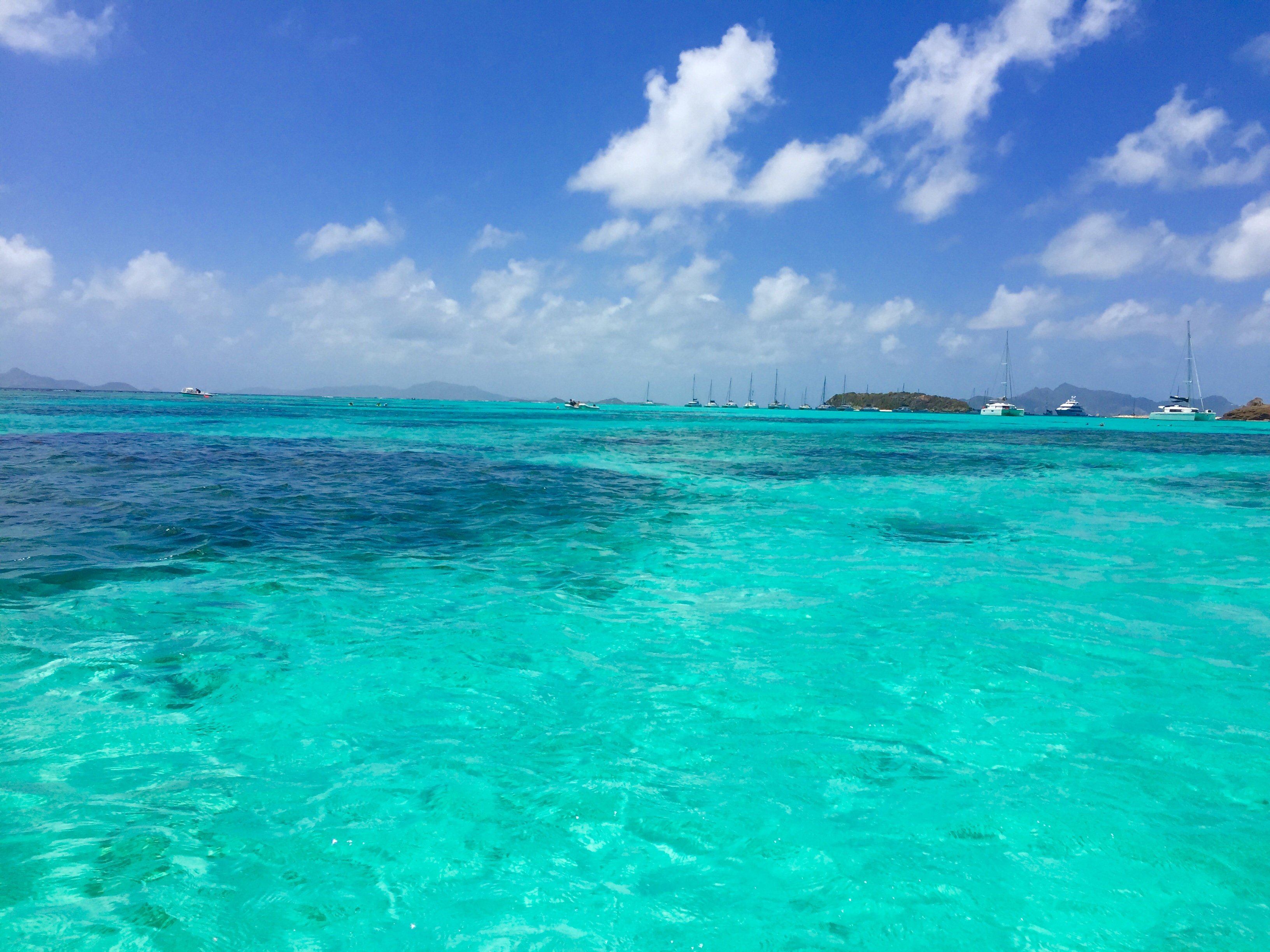 The Cays