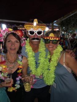 Jo and Friends in Rio