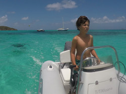 Tobago Cays Outer Reef