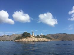 Punta de l'Avancada