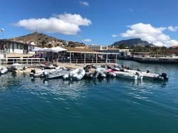 Floating Bar Mindelo