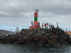 Marina Head Las Palmas
