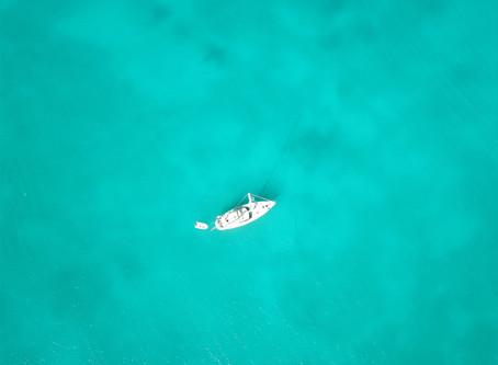 Leaving Barbuda