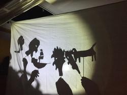Freddies Mid Atlantic Shadow Play
