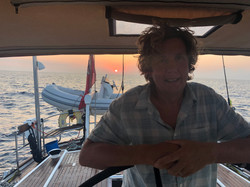 Ibiza dawn