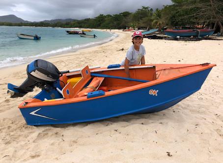 Archipelago Adventure Starts in Carriacou