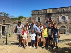 ARC Crazy Families Continue Northwards