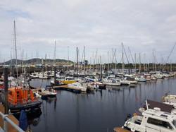 Inverness Marina
