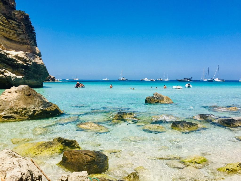 SE Formentera