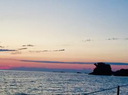 Turtle Rock at Cala Di Conca