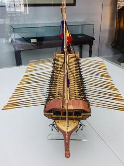 Phoenician vessel