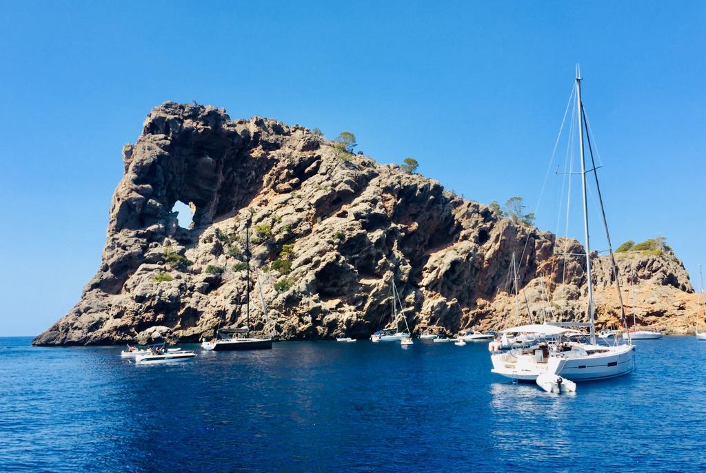 Mallorca's W Coast