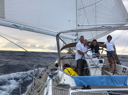 St Lucia in Sight