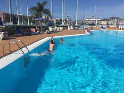 ARC+ Fun in the Marina Pool