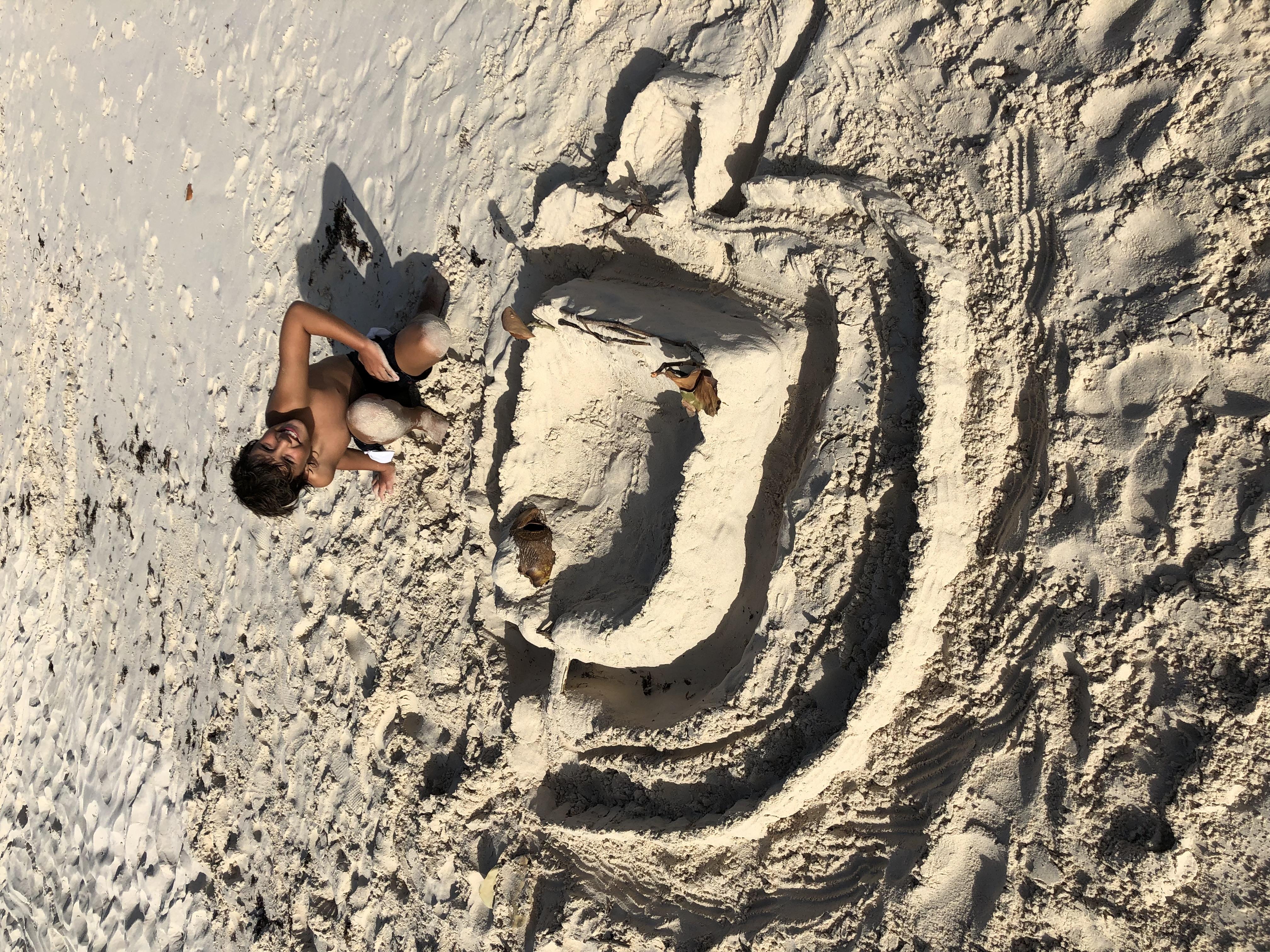 Feddie's Turtle Beach Creation