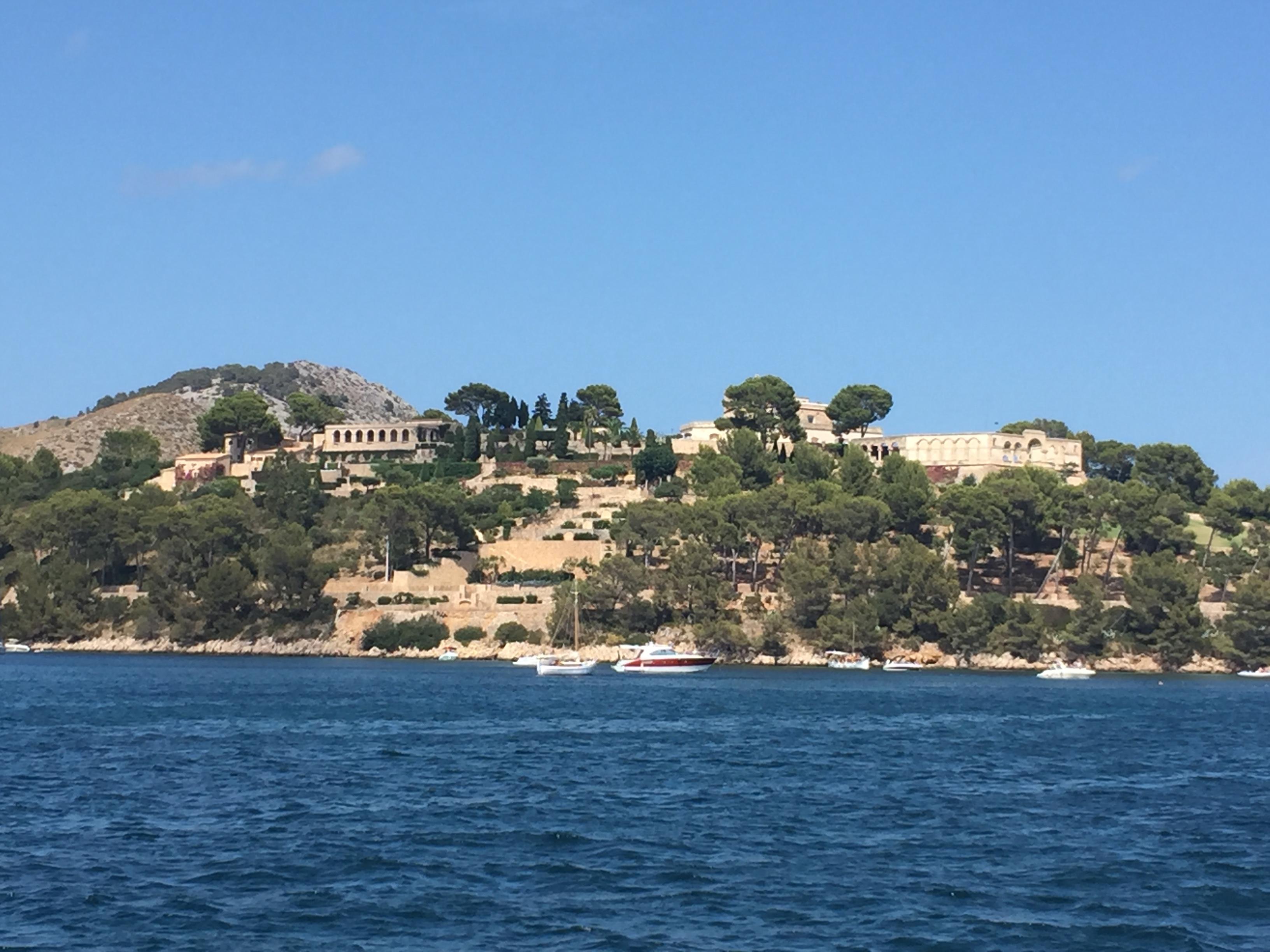 Punta de L'Avancala