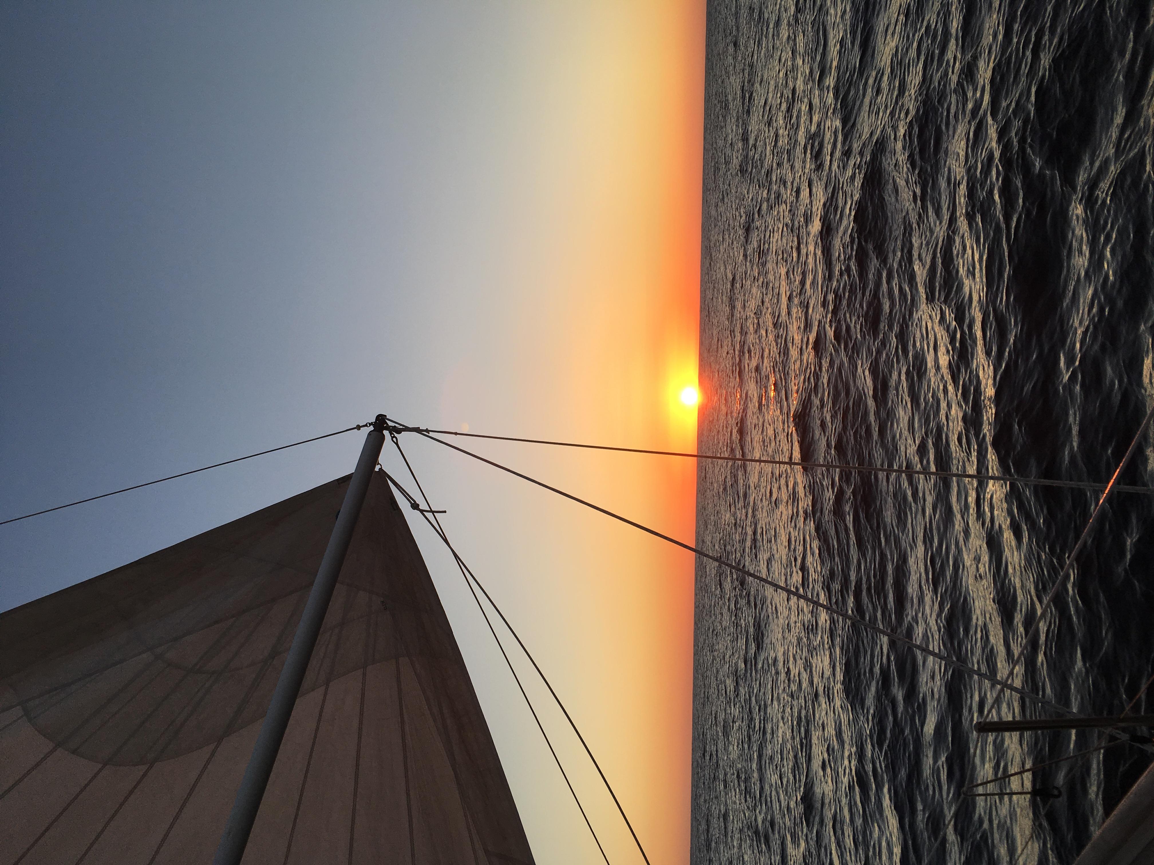 Sunset to Madeira01