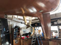 2018 06 Hull Progress June 01