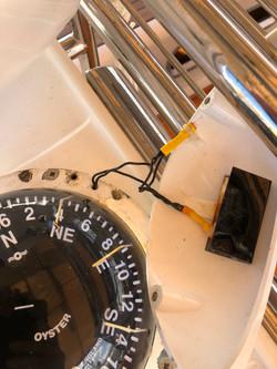New Compass Bulbs needed