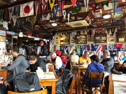 Peter's - Classic Seamans Transit Bar