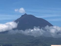 Pico from Horta