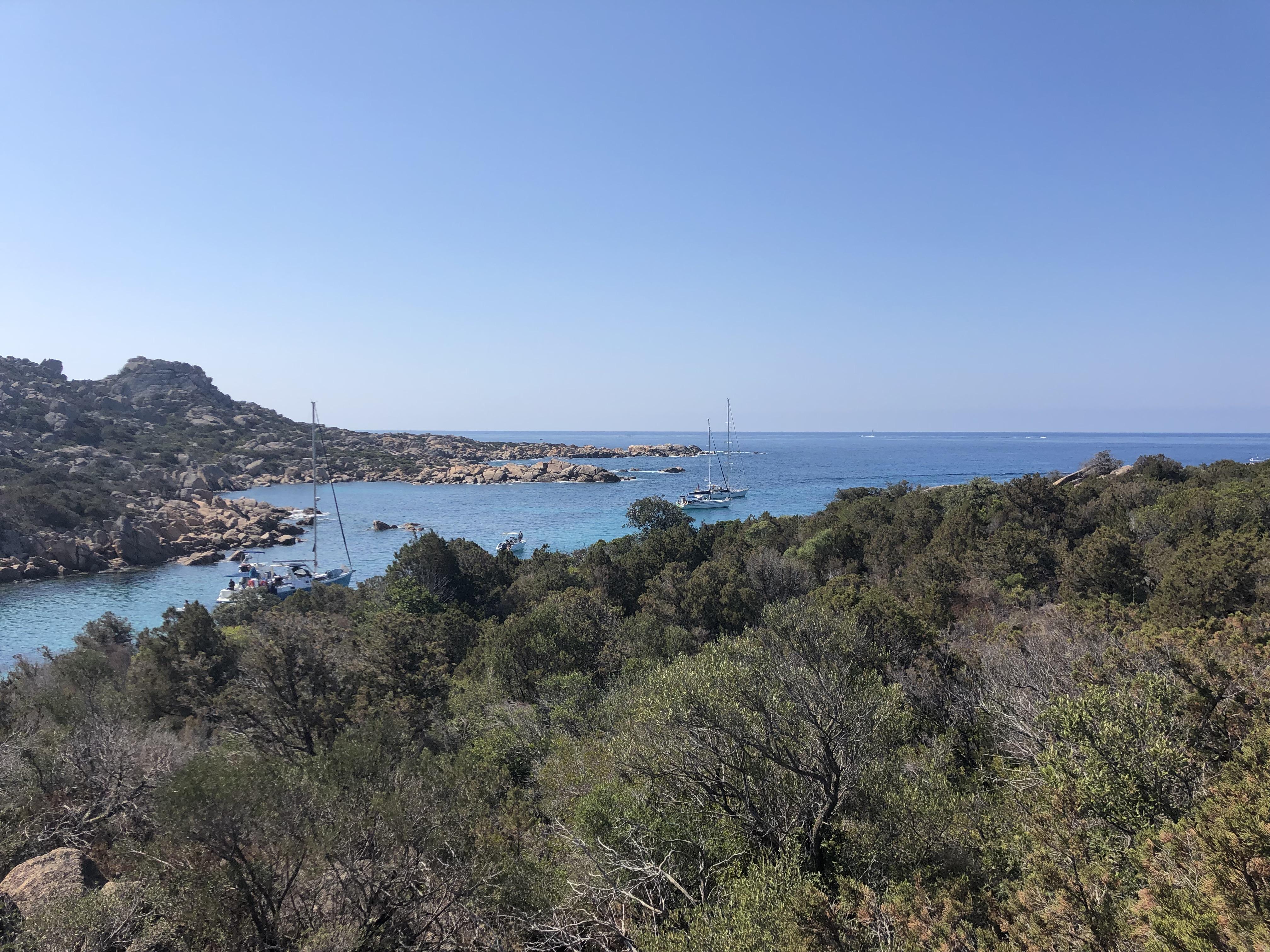 Cala Longa Corsica