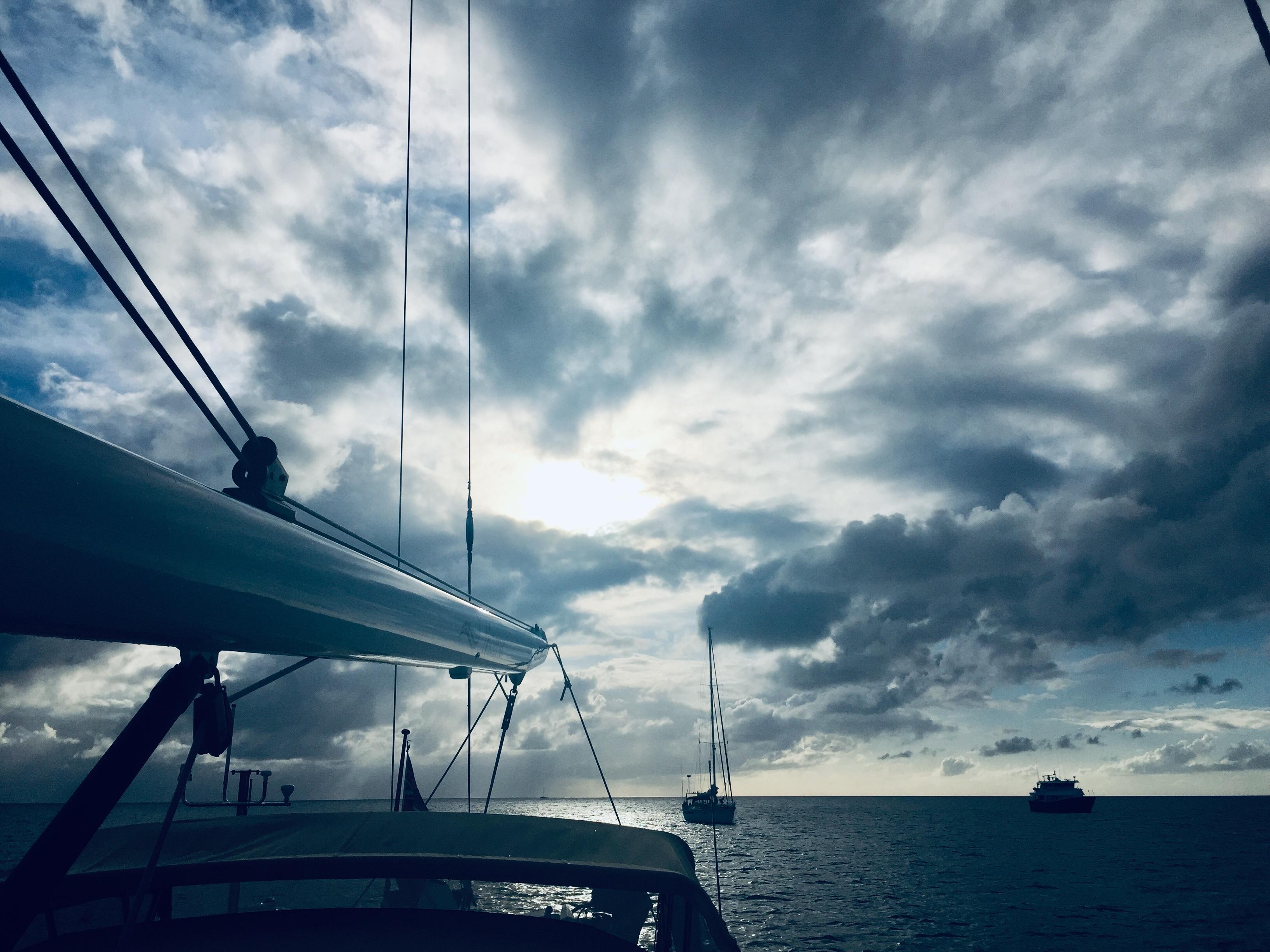 Tyrrel Bay Skyline