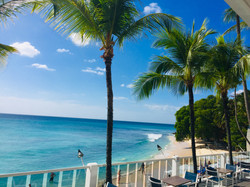 Barbados W Coast Feel at Waves