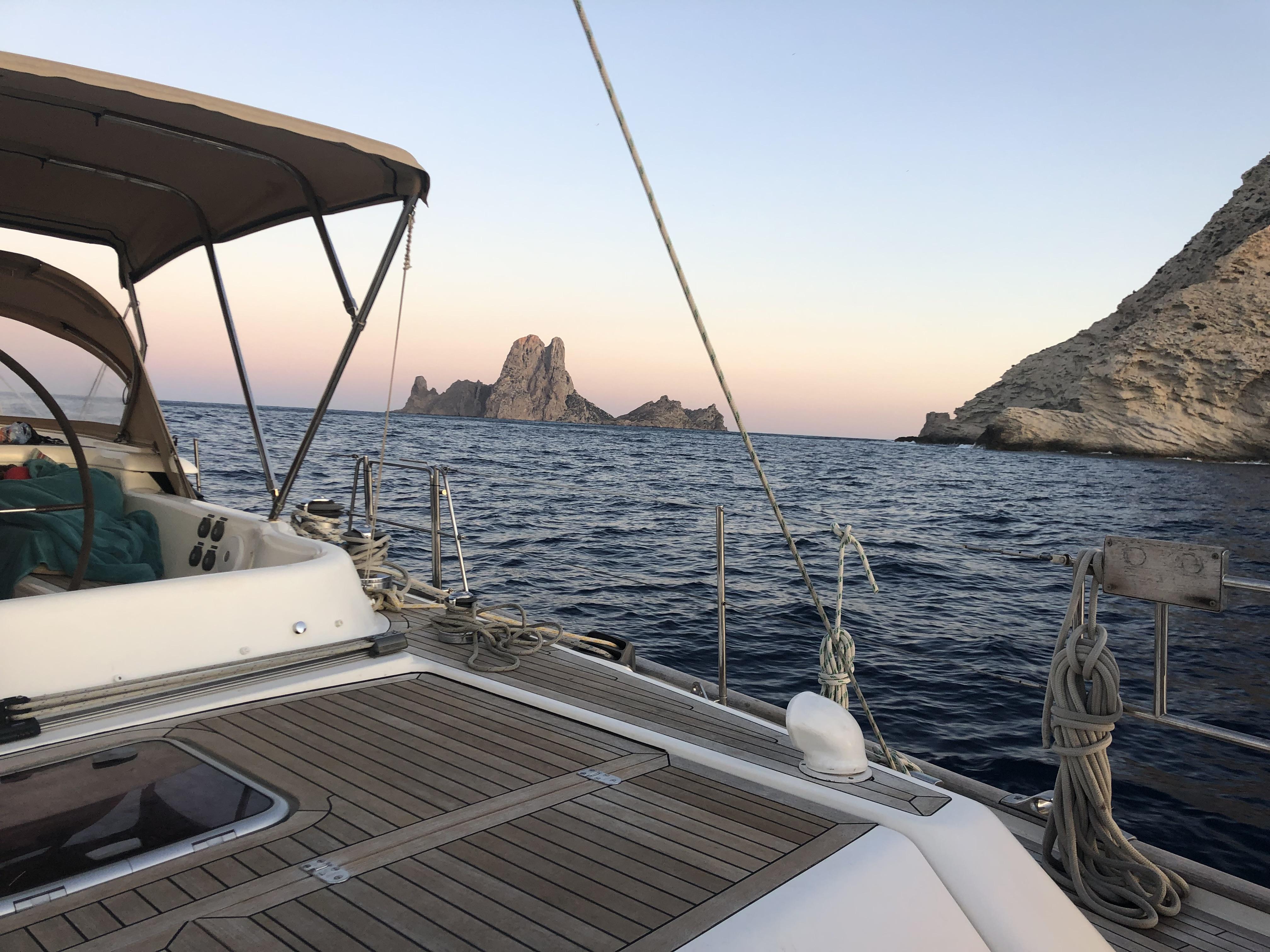 SW Ibiza