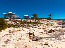 Barbuda Beach Cottages - Coral Bay