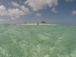 Morpion Island - Unreal
