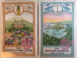 Antigua - Great Maps!