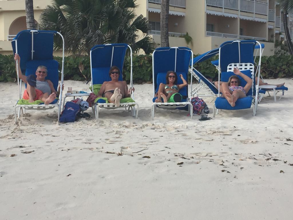 Turtle Beach OAP's