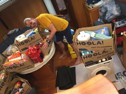Provisioning in Las Palmas01