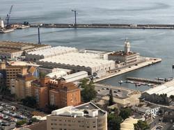 The Navy Dockyards