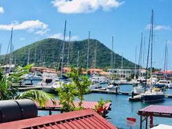 Rodney Bay Marina 2