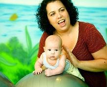 חוגים לתינוק לגילאי שלושה חודשים בכפר גנים