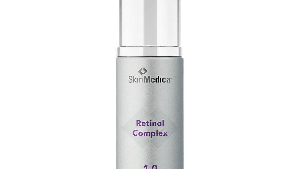Retinol Complex 1