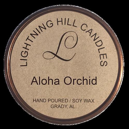 Aloha Orchid