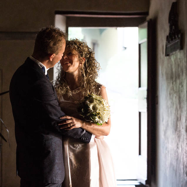 Fotografia Matrimonio Firenze