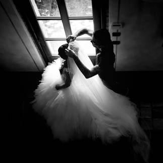 Fotografia di Matrimonio Siena
