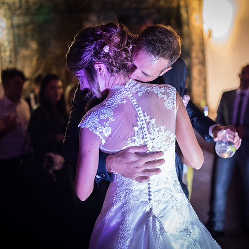Silvia e Antonio