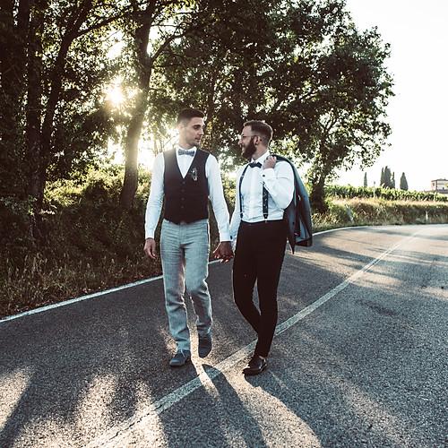 Marco e Theo