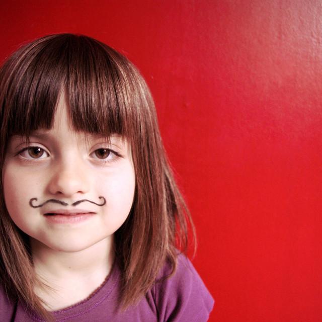 Captain Moustache