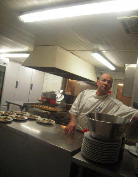 FP en cuisine
